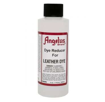 Angelus Dye Reducer für Leather Dye