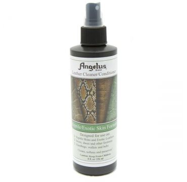 Angelus Reptile & Exotic Skin Cleaner & Conditioner