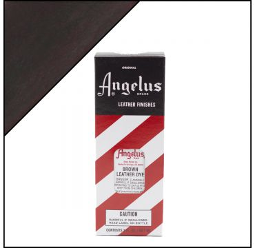 Angelus Leather Dye Braun 88ml
