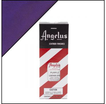 Angelus Leather Dye Violett 88ml
