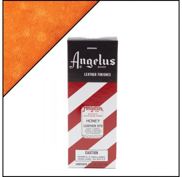 Angelus Leather Dye Honig 88ml