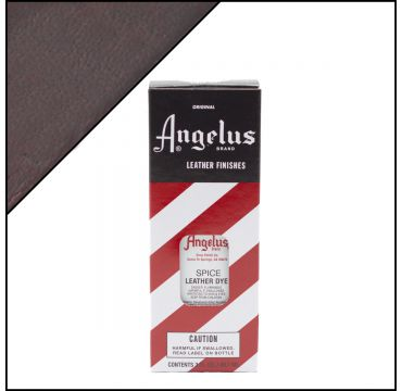 Angelus Leather Dye Spice 88ml