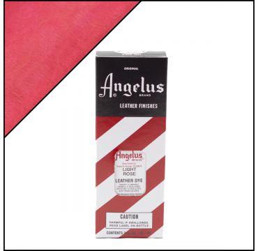 Angelus Leather Dye Hell Rosé 88ml