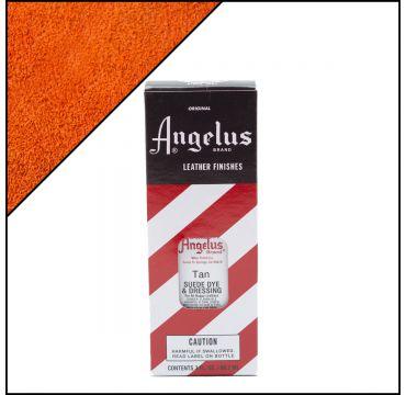 Angelus Suede Dye Tan 88ml