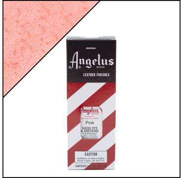 Angelus Suede Dye Pink  88ml