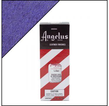 Angelus Suede Dye Lila 88ml