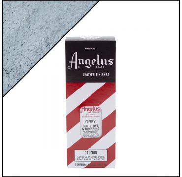 Angelus Suede Dye Grau 88ml