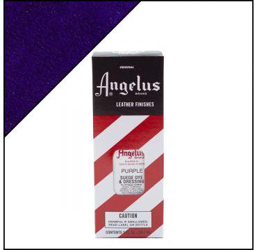 Angelus Suede Dye Violett 88ml
