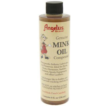 Angelus Mink Oil (Lederpflegeöl) 236ml