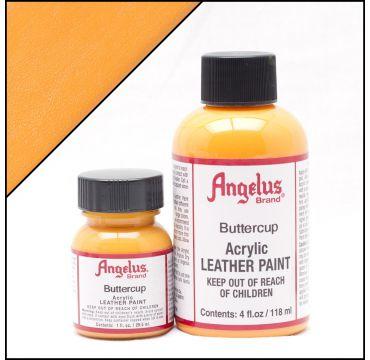 Angelus Lederfarbe Butterblume