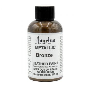 Angelus Lederfarbe Bronze
