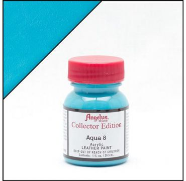 Angelus Collector Edition Aqua 8 29,5 ml