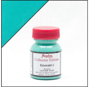 Collector Edition Emerald 5 29,5 ml
