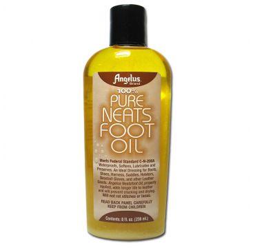 Angelus Neatsfoot Öl 236ml