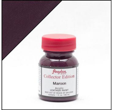 Angelus Collector Edition Maroon 29,5 ml