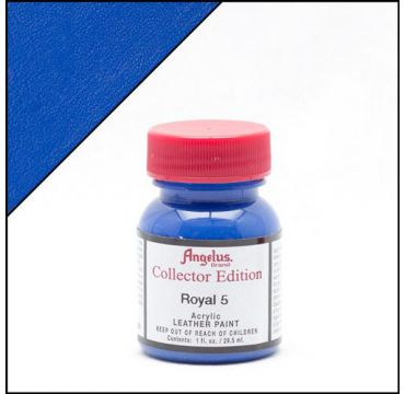 Angelus Collector Edition Royal 5 29,5 ml